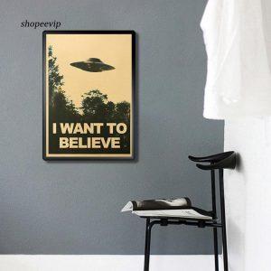 Các loại in poster dán tường thường gặp