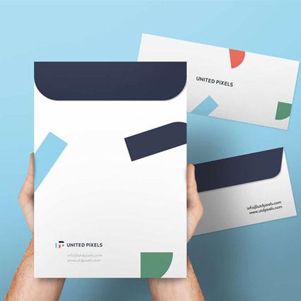 Dịch vụ in ấn cực rẻ - in folder